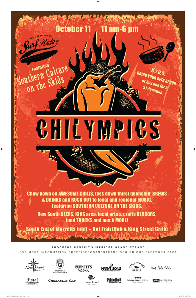 2015 Chilympics Poster Sm