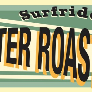 3rd Annual Surfrider Annual Oyster Roast & Bloody Mary Contest!
