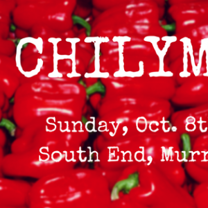 The 18th Annual Lip-Rippin' Chilympics Chili Cook Off