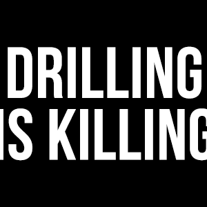 OFFSHORE DRILLING | NOT THE ANSWER